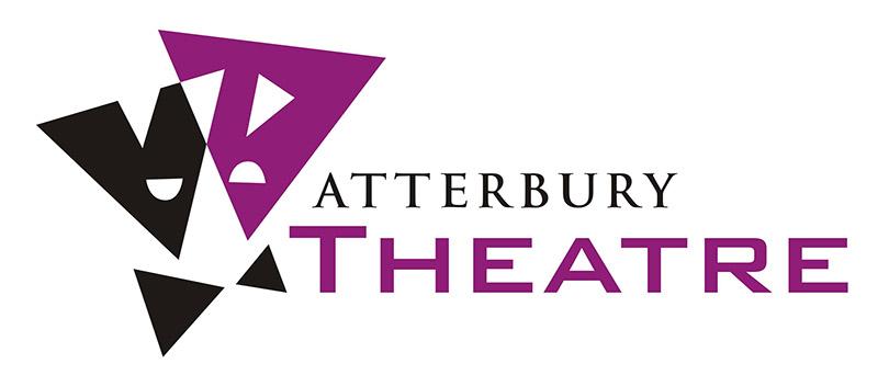 atterbury teater logo