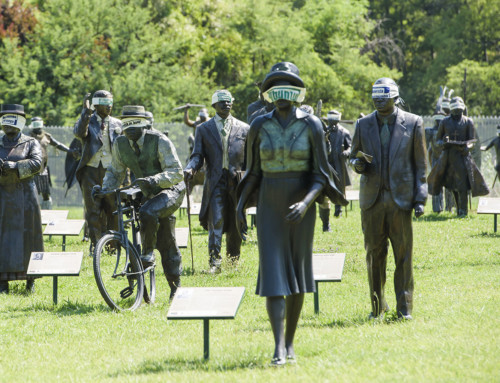 Pretoria School makes their Voices Heard with the help of Atterbury Trust