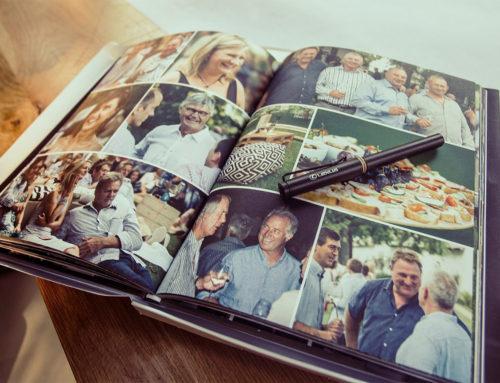 Versnit Herinneringsboek