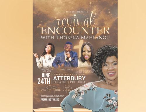 Thobeka Mahlangu – Revival Encounter