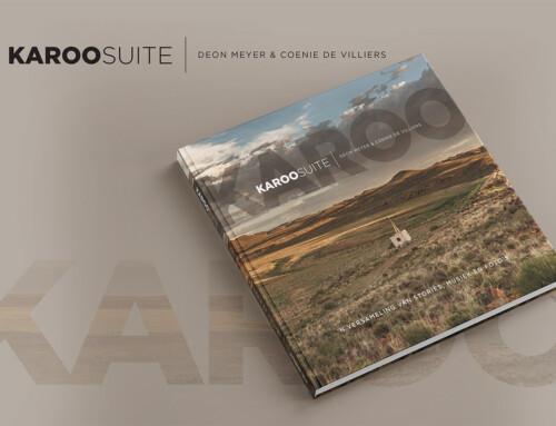 Karoo Suite – nou 'n koffietafelboek
